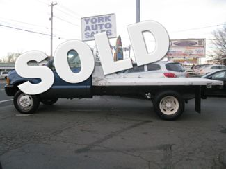 2000 Ford Super Duty F-450 73 turbo diesel XL  city CT  York Auto Sales  in , CT