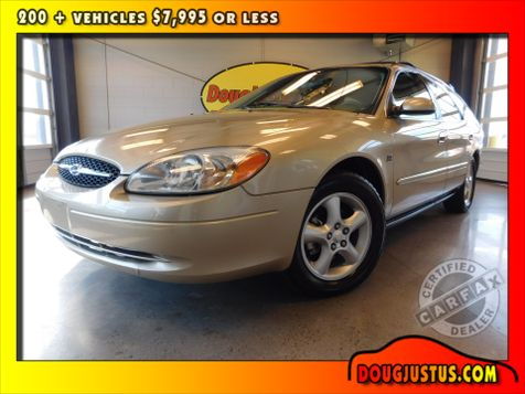 2000 Ford Taurus SE in Airport Motor Mile ( Metro Knoxville ), TN
