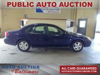 2000 Ford Taurus SEL | JOPPA, MD | Auto Auction of Baltimore  in Joppa MD