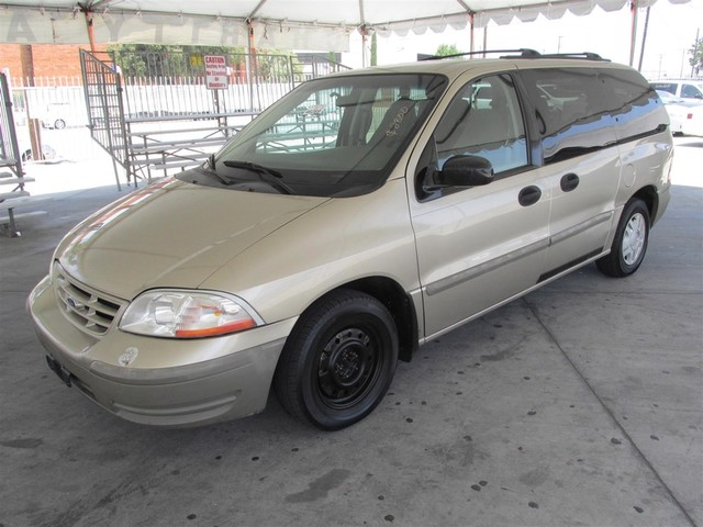 2000 Ford Windstar Wagon LX This particular Vehicle comes with 3rd Row Seat Please call or e-mail
