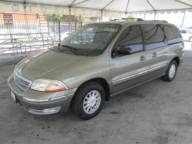 2000 Ford Windstar Wagon SE This particular Vehicle comes with 3rd Row Seat Please call or e-mail