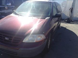 2000 Ford Windstar Wagon LX in Salt Lake City, UT