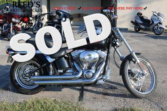 2000 Harley Davidson FXST in Hurst Texas