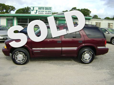 2000 GMC JIMMY / ENVOY 4X4  in Fort Pierce, FL
