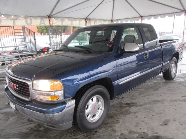 2000 GMC New Sierra 1500 SLE Please call or e-mail to check availability All of our vehicles are