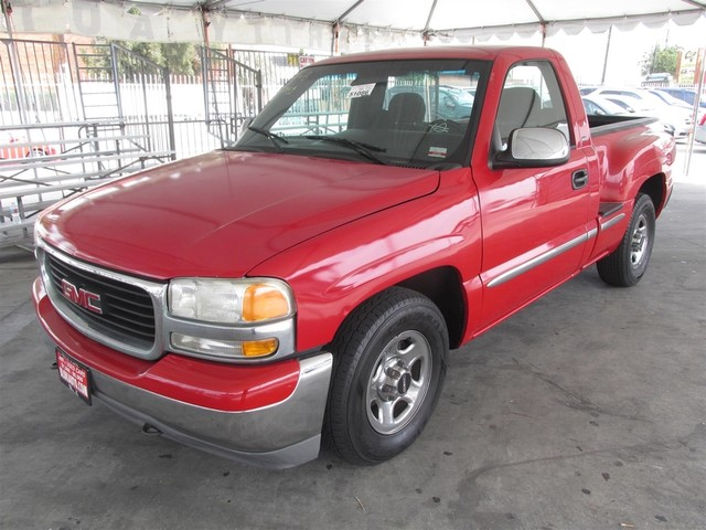 2000 GMC New Sierra 1500 SLE Please call or e-mail to check availability All of our vehicles ar