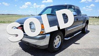 2000 GMC New Sierra 1500 in Lubbock Texas