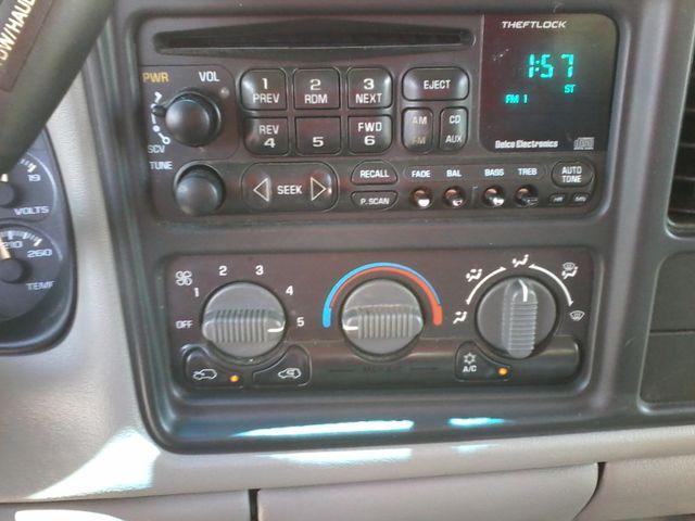 2000 GMC New Sierra 1500 SLE San Antonio, Texas 14