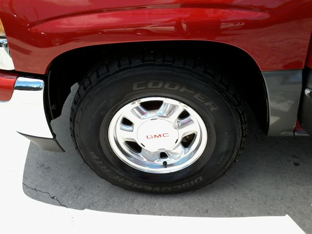 2000 GMC New Sierra 1500 SLE San Antonio, Texas 22