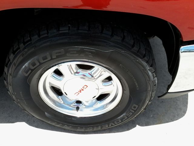 2000 GMC New Sierra 1500 SLE San Antonio, Texas 25