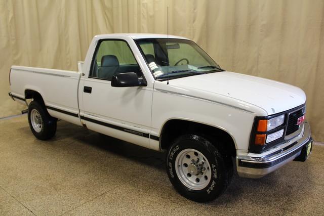 2000 GMC Sierra 2500 Roscoe, Illinois 0