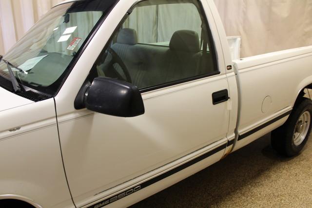 2000 GMC Sierra 2500 Roscoe, Illinois 5