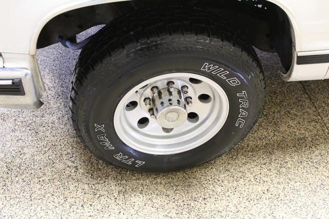 2000 GMC Sierra 2500 Roscoe, Illinois 14