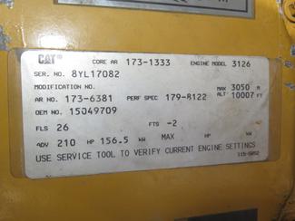 2000 GMC TC7H042 Ravenna, MI 8