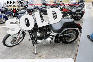 2000 Harley Davidson Deuce in Hurst Texas
