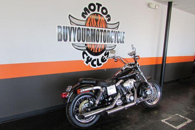 2000 Harley Davidson DYNA FXDL LOW RIDER LOWRIDER Arlington, Texas 1