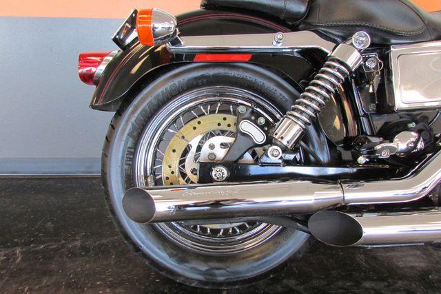2000 Harley Davidson DYNA FXDL LOW RIDER LOWRIDER Arlington, Texas 11