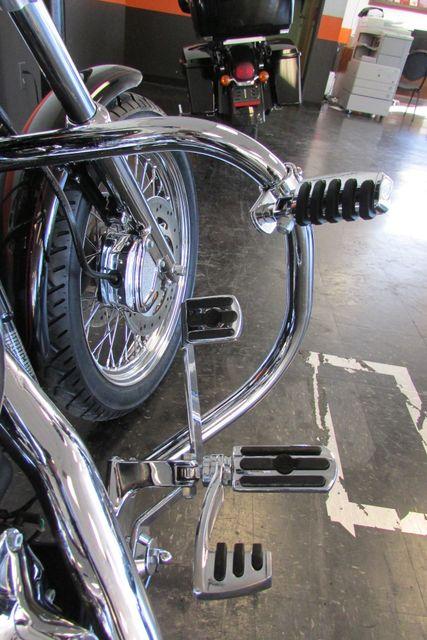 2000 Harley Davidson DYNA FXDL LOW RIDER LOWRIDER Arlington, Texas 15