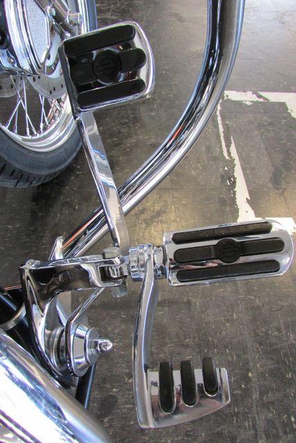 2000 Harley Davidson DYNA FXDL LOW RIDER LOWRIDER Arlington, Texas 16