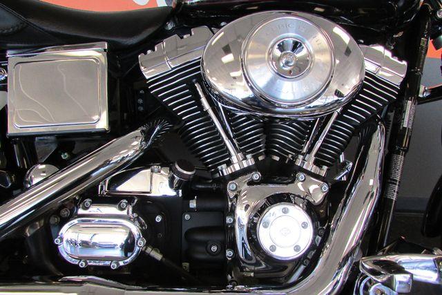 2000 Harley Davidson DYNA FXDL LOW RIDER LOWRIDER Arlington, Texas 18