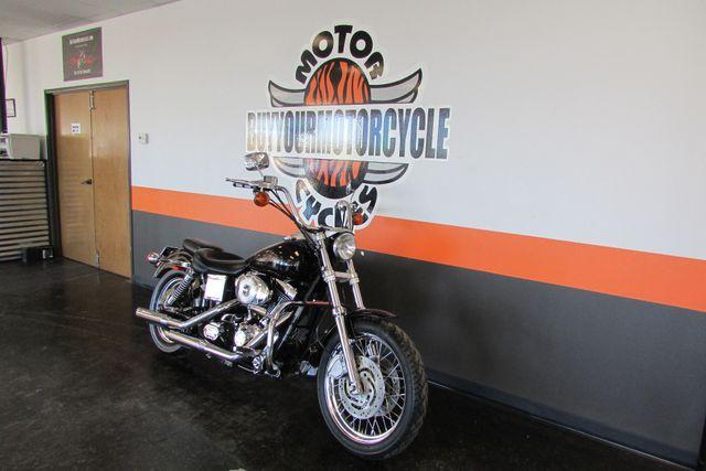 2000 Harley Davidson DYNA FXDL LOW RIDER LOWRIDER Arlington, Texas 2