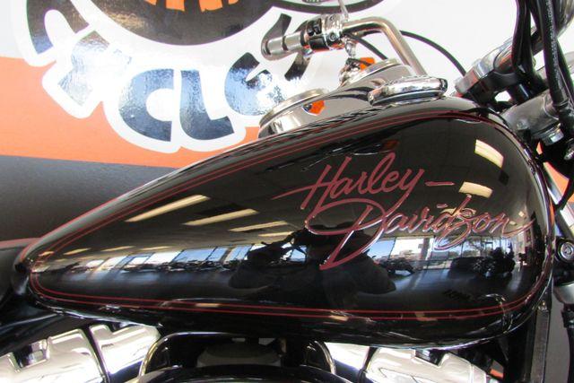 2000 Harley Davidson DYNA FXDL LOW RIDER LOWRIDER Arlington, Texas 21