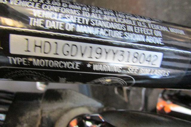 2000 Harley Davidson DYNA FXDL LOW RIDER LOWRIDER Arlington, Texas 22