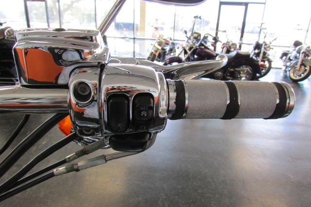 2000 Harley Davidson DYNA FXDL LOW RIDER LOWRIDER Arlington, Texas 30