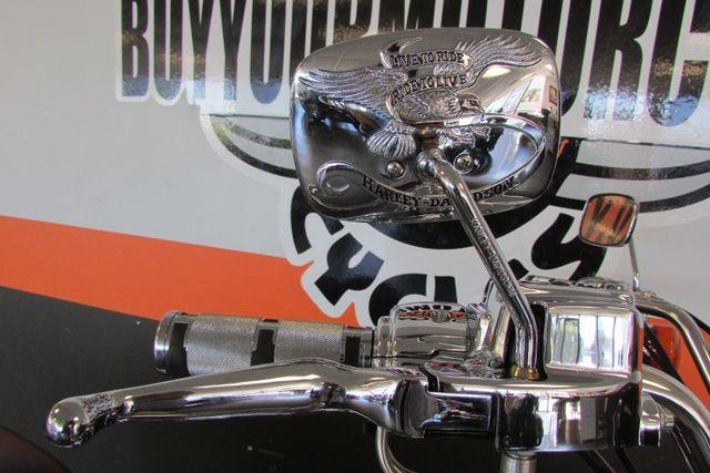 2000 Harley Davidson DYNA FXDL LOW RIDER LOWRIDER Arlington, Texas 31