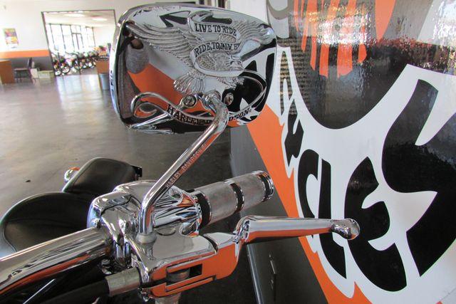 2000 Harley Davidson DYNA FXDL LOW RIDER LOWRIDER Arlington, Texas 32