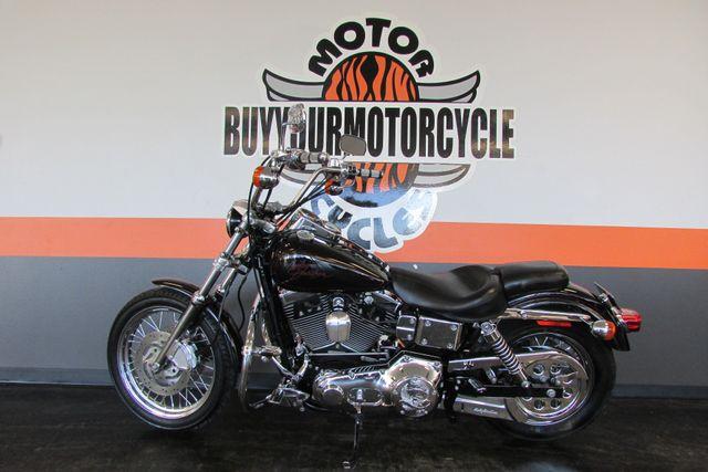 2000 Harley Davidson DYNA FXDL LOW RIDER LOWRIDER Arlington, Texas 33