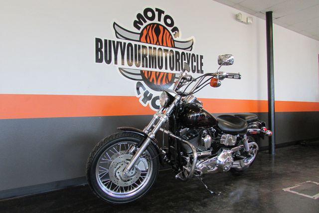 2000 Harley Davidson DYNA FXDL LOW RIDER LOWRIDER Arlington, Texas 34