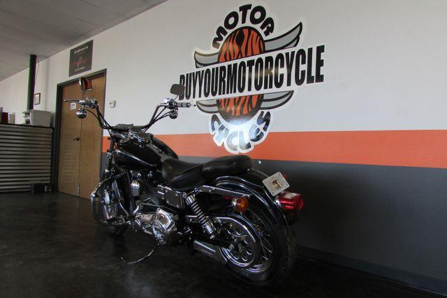 2000 Harley Davidson DYNA FXDL LOW RIDER LOWRIDER Arlington, Texas 35