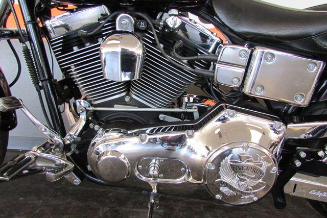 2000 Harley Davidson DYNA FXDL LOW RIDER LOWRIDER Arlington, Texas 40