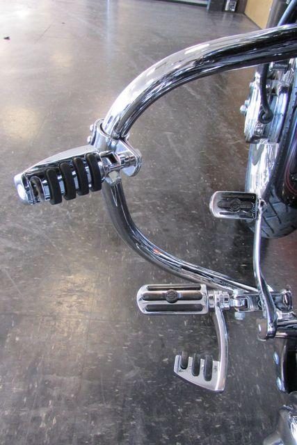 2000 Harley Davidson DYNA FXDL LOW RIDER LOWRIDER Arlington, Texas 42