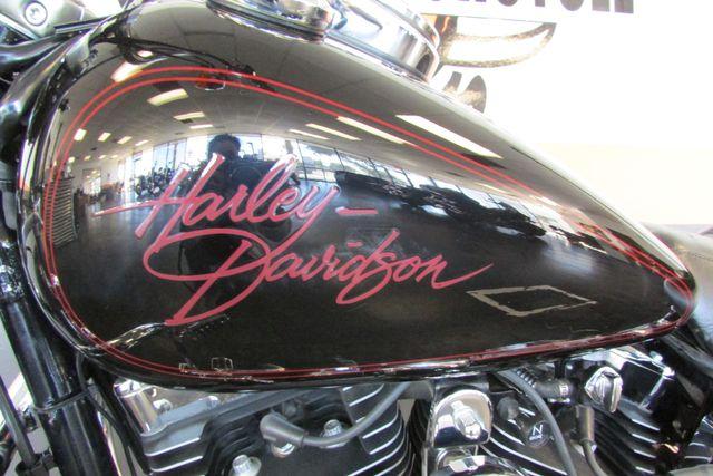 2000 Harley Davidson DYNA FXDL LOW RIDER LOWRIDER Arlington, Texas 45