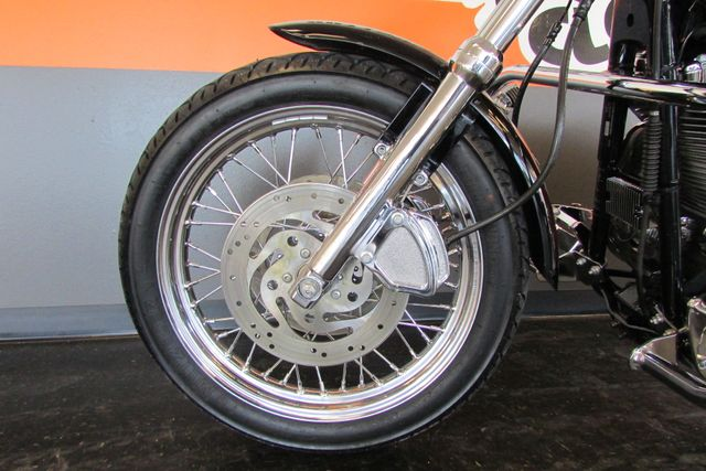 2000 Harley Davidson DYNA FXDL LOW RIDER LOWRIDER Arlington, Texas 47