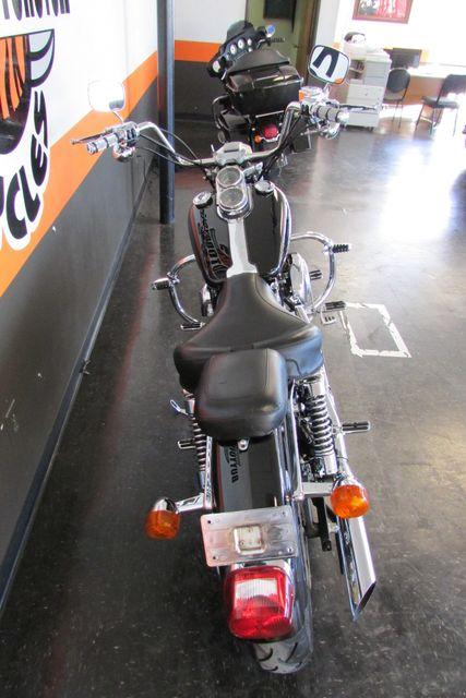 2000 Harley Davidson DYNA FXDL LOW RIDER LOWRIDER Arlington, Texas 9
