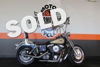 2000 Harley Davidson DYNA Arlington, Texas