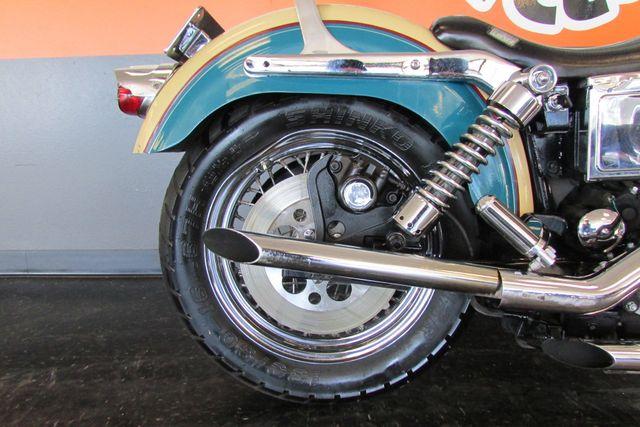 2000 Harley Davidson DYNA Arlington, Texas 10