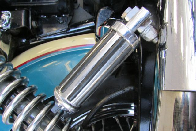 2000 Harley Davidson DYNA Arlington, Texas 11