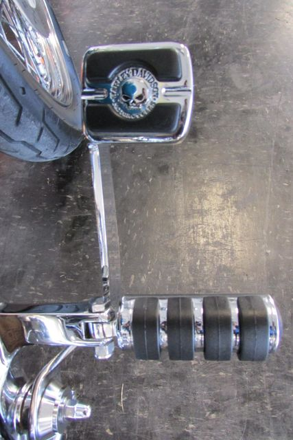 2000 Harley Davidson DYNA Arlington, Texas 13