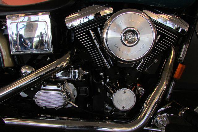 2000 Harley Davidson DYNA Arlington, Texas 14