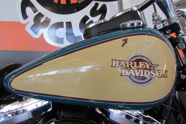 2000 Harley Davidson DYNA Arlington, Texas 17