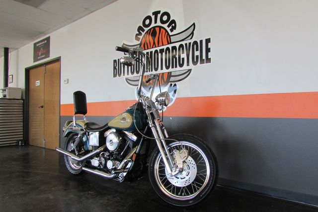 2000 Harley Davidson DYNA Arlington, Texas 2