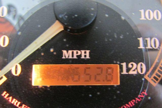 2000 Harley Davidson DYNA Arlington, Texas 24