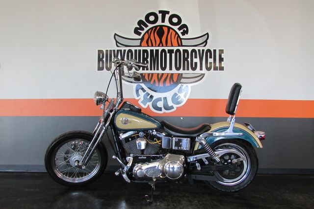 2000 Harley Davidson DYNA Arlington, Texas 25