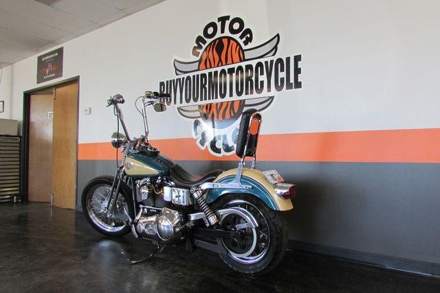 2000 Harley Davidson DYNA Arlington, Texas 27