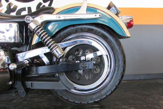 2000 Harley Davidson DYNA Arlington, Texas 28