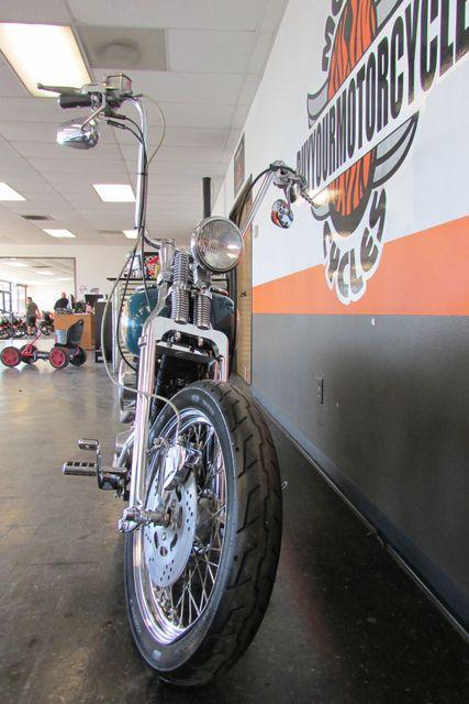 2000 Harley Davidson DYNA Arlington, Texas 3